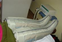 аппарат  для  пневмокомпрессии